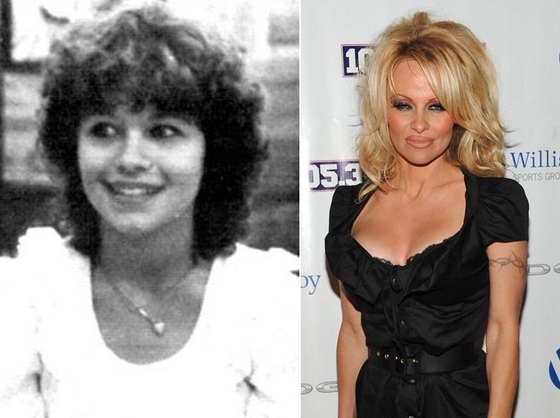 You won't believe which of your favorite celebs have had a nip and tuck! #5 is extreme! http://bit.ly/166fpU9