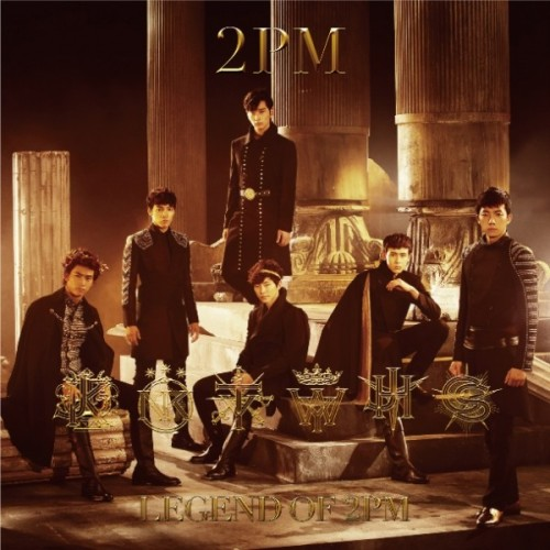 Who's ready for 2PM's comeback!? What time is it? 2PM!!!