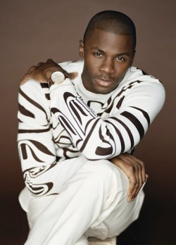 Derek Luke (born April 24, 1974) is an actor and is best known for starring in the films Antwone Fisher, Miracle At St. Anna, Madea Goes To Jail, Notorious, and Sparkle.