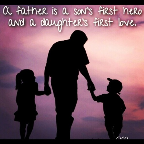 #fathers are #irreplaceable because they were given to their #children by #God. they #fill a #special #place in the #heart of their #gifts from God and our #babies only #grow up once. #encourage every FATHER you know to be #actively involved #engaged and #selfless with their kids #teaching #God's way.  #Invest #time in our #men 🙏 #pray for them #lift them in their #walk in #truth as #leaders #protectors and #providers of their #families that were created by GOD. In Jesus name, let no weapon formed against them and their family prosper. Form a hedge of protection around them Lord so they remember you always. #Amen 🙏 #daddy's #girl
