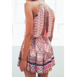 dress summer outfit Clothes fashion blog girly clothing outfits dresses summer fashion fashion blogs playsuits girly fashion tribal prints