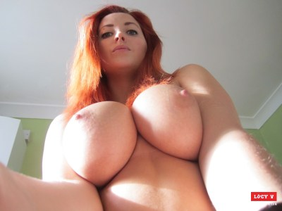 ukglamour:  Self Shot Sunday Lucy Collett lucy-v.com
