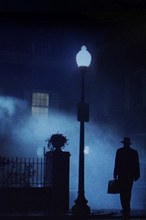 vintagegal:  The Exorcist (1973)