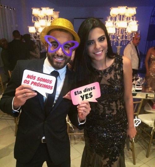 Lucas Moura Girlfriend: Wives And Girlfriends