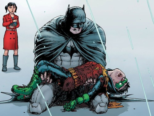 Is Robin reaaally dead? This is comics, after all! Here's five ways he could come back to life!