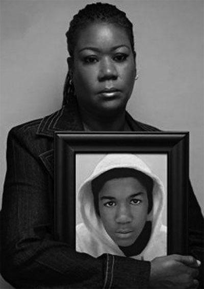 julianplowden:  torrid-wind:  talented10th:  Sybrina Fulton is the mother of Trayvon Martin, the 17-year-old high school student who was shot and killed on Feb. 26, 2012.  ***The trial of Trayvon's accused killer is expected to begin on June 10, 2013. For the latest update in the Trayvon Martin case (as of Feb. 14, 2013) please click: http://thinkprogress.org/justice/2013/02/14/1594051/whats-happened-in-the-trayvon-martin-case-since-you-stopped-paying-attention/?mobile=nc  THIS IS WHAT THEY DO!!  THEY PROLONG THE TRIAL SO EVERYONE FORGETS AND THE KILLER GETS FREE!!!  DON'T LET YOUR WILL GO TO WASTE!!  PROMOTE PROMOTE PROMOTE!!!