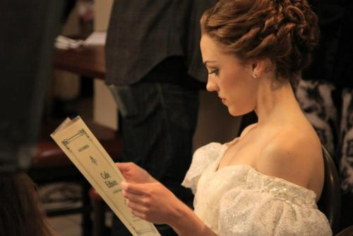 allthingsmusicaltheatre:  The flawless Laura Osnes