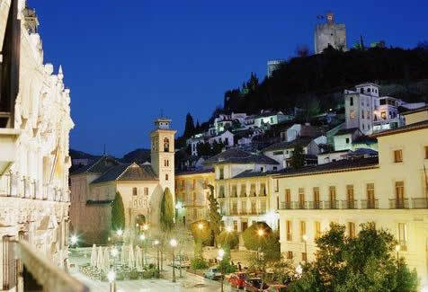 Spanish Travel Ipad App: Taplingua - Travel Tip: Granada, SpainGranada, Spain ¡Hola! Are you planning to travel to Spain or Latin America this Spring or Summer?…View Post