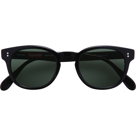 Supreme Factory Sunglasses