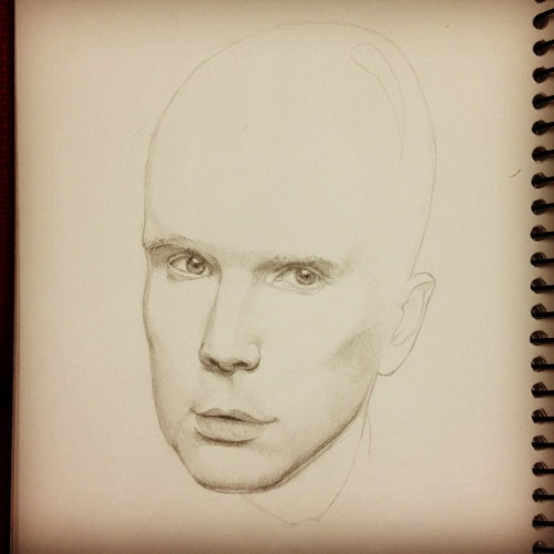 If Patrick Stump went bald~ Original Upload'er (: http://jordandao.tumblr.comwww.jorderhuh.deviantart.com