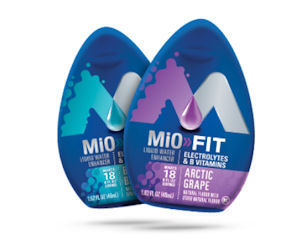 Free Sample of Mio Fit Water Enhancer  (via MiO » FIT)