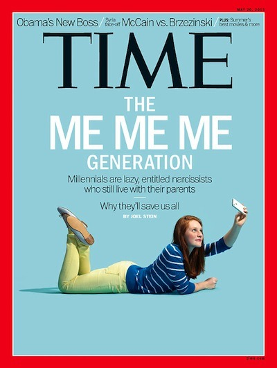 the-montrealaise:  Well, Time magazine, I think a lot of us would move out and get a job if you guys hadn't fucked up our economy so badly.  Or just read this to learn more about why that article is a whiny, opinion-based, half-bullshitted waste of paper.