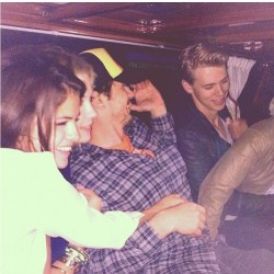 smg-news:  jamesfrancotv: Old days #selena