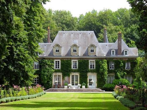 english style mansion - photo #6