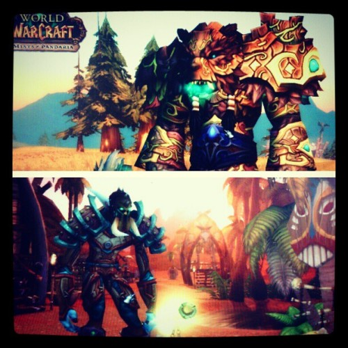 my babies, fuck e police #warcraf #wow #gaming #game