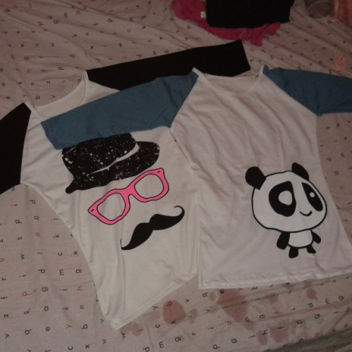 "Thanks @bombomshoppe  and ate @novzxiie  i like it so muchhh :""> thanks din sa pagbili nito, mommy!"