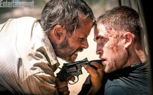 First official still from the rover