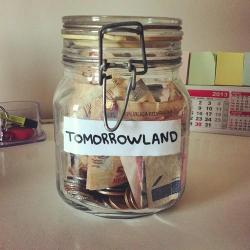 bigbangbooooom:  Tomorrowland | Tumblr auf We Heart It. http://weheartit.com/entry/61284811