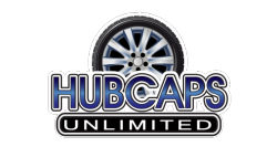 Hubcaps Unlimited is happy to announce our new brand logo