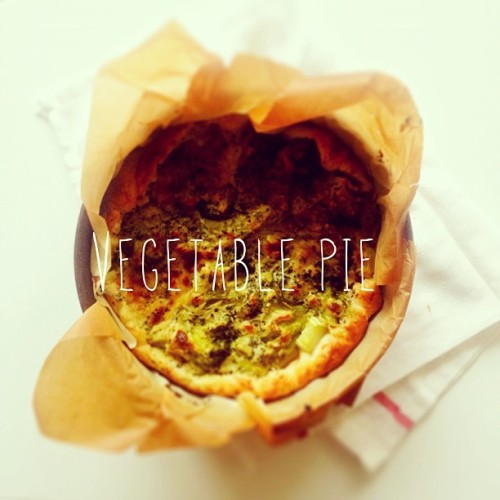 #vegetablepie #pie