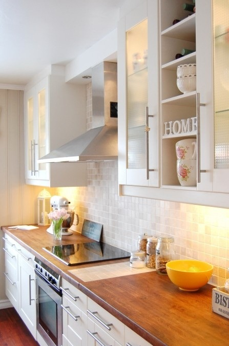 Cute kitchen 😸