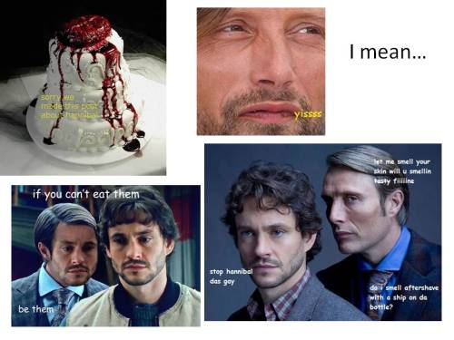 A Guide To Hannibal