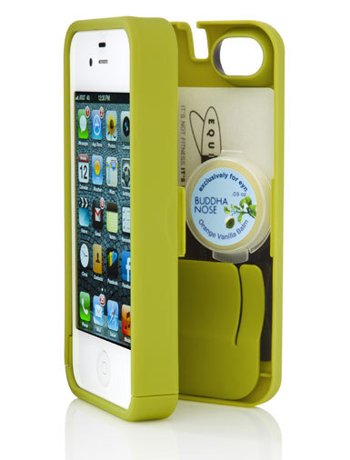 Check out more ridiculously practical iPhone cases on Details.com.