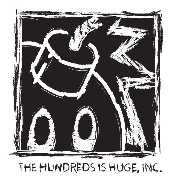 """""""Scratchboard"""" from The Hundreds Fall 2012"""