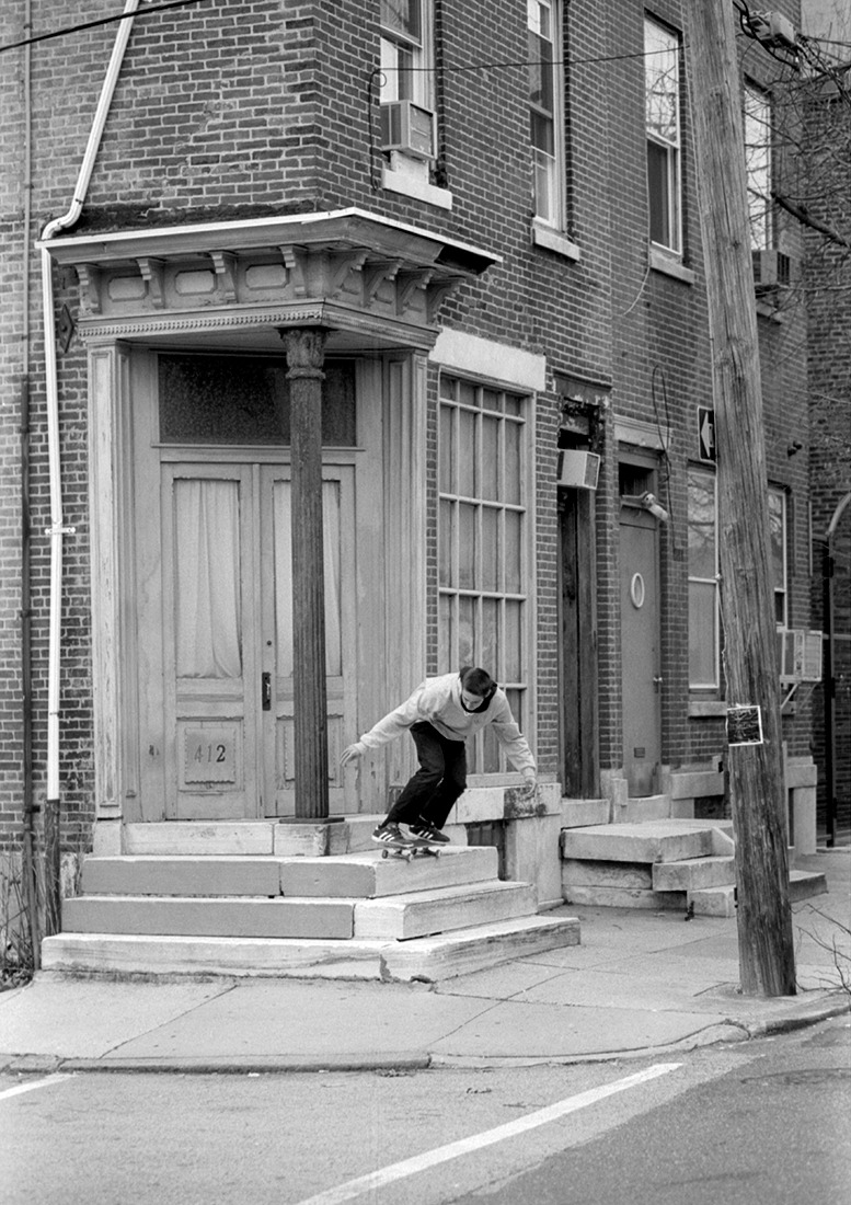 chrismulhern:  Mark Suciu / Philadelphia, 2013