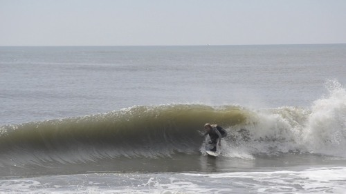 Got some fun barrels in ocmd during regionals!