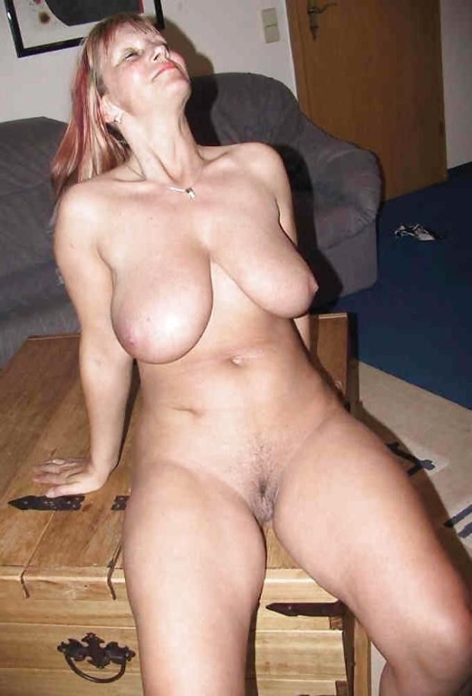 50 year old nude women