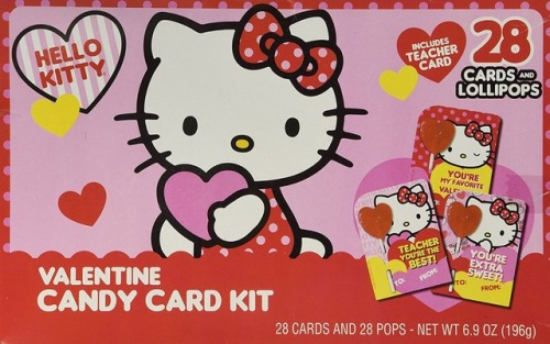 found lovecore valentines hello kitty sanrio