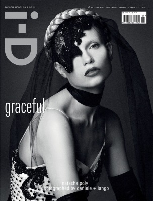 Her desire to be an unconventional bride was limited to gazing at certain magazine covers. There was pressure from all sides to be perfect.