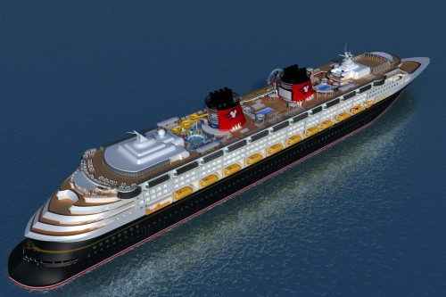BREAKING: Disney Magic to feature AquaDunk, AquaLab and much more!View Post