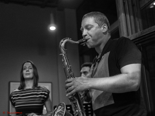 """Eleni Valenti Jazz Trio at Mystic Pizza & Pasta""…"