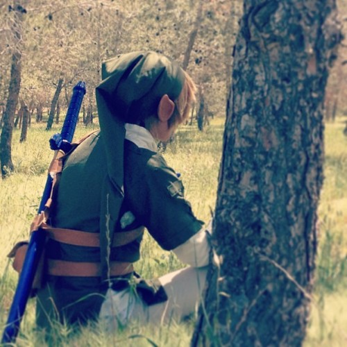 My Link cosplay at the Pasover photoshoots with Midna and Amit. more pictures will be here soon, i hope
