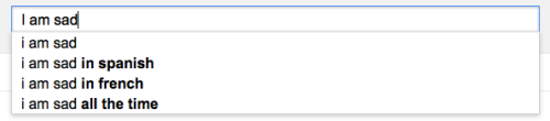 the-absolute-funniest-posts:  A short Google poem   My lovely followers, please follow this blog immediately!