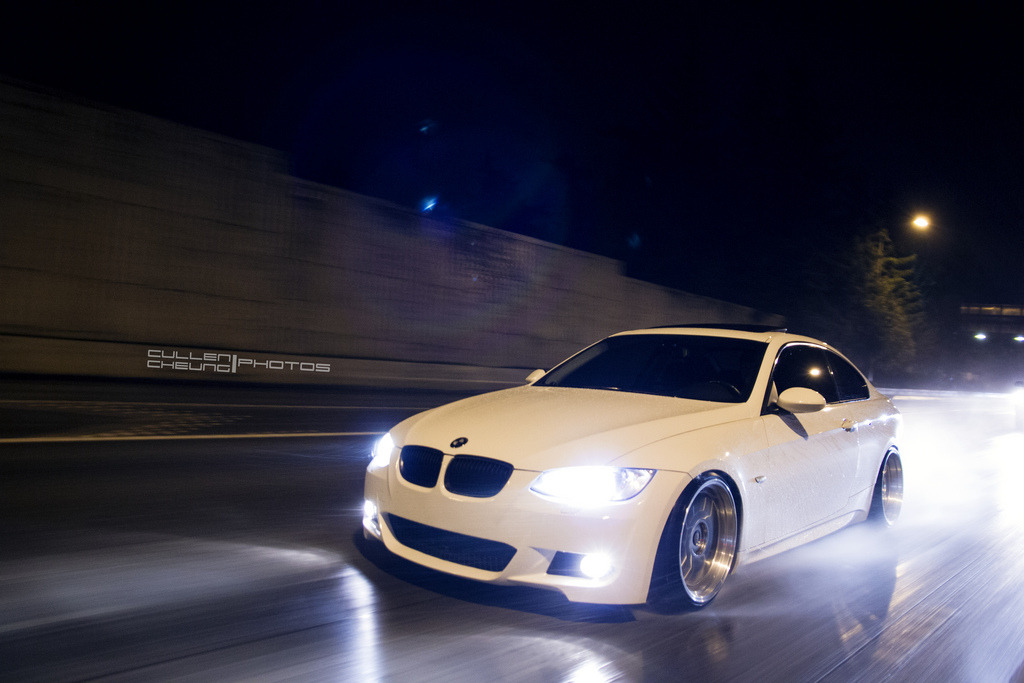 automotivated:  E92 335IS (by CullenCheung)