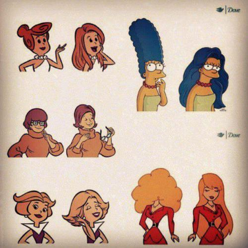 joodanjyanaiyo:  structurez:  justdilla:  LOVE  Ms. Bellum doe!!  Pantene? Loreal? What's the secret? Lol!