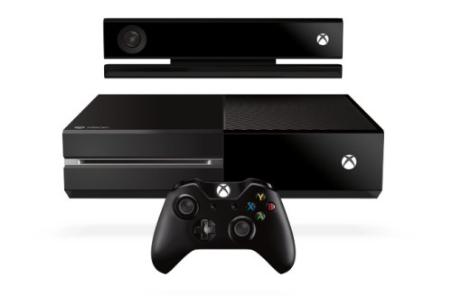 discoverynews:  Xbox One: So That's Why 'Xbox' Sounds So Vague But can it do the washing up?