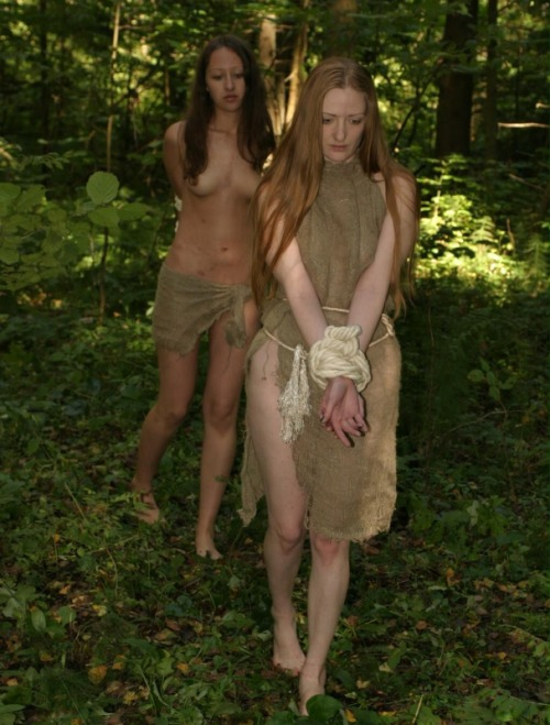 decius-c:On the way to the slave market….