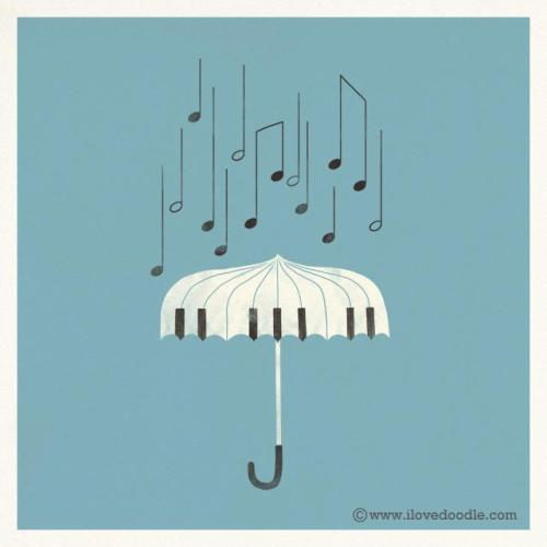 singitlikeitis:  Singing in the rain