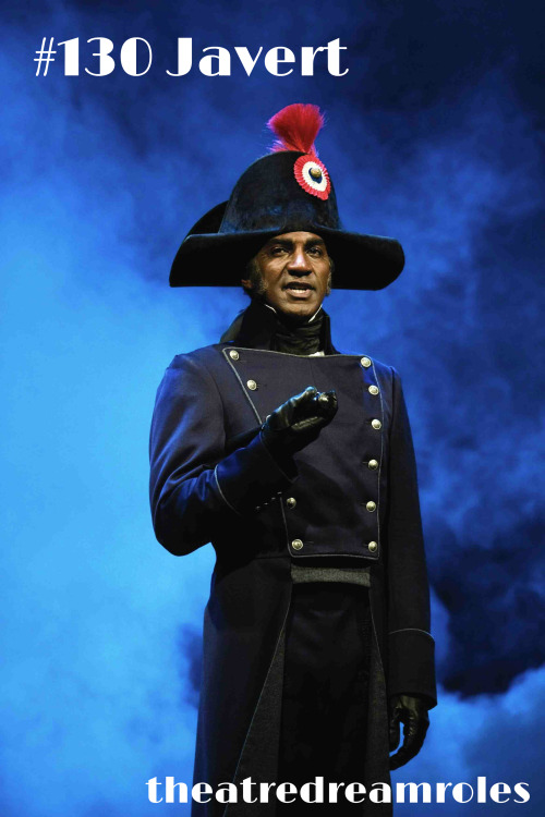 Javert - Les Miserables Submitted by: sososopranoboy