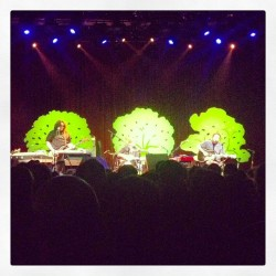 Yo La Tengo (at The Fillmore)
