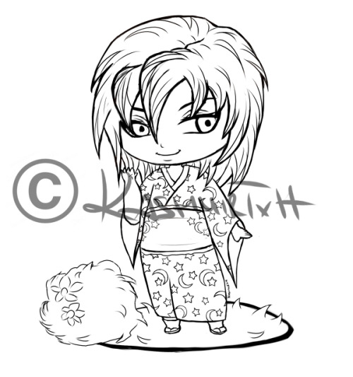 Chibi Sketch Commission for http://kai45.deviantart.com/DA Points and Paypal Commissions are OPEN!!!Please check these links….http://kashmirtxh.deviantart.com/journal/Commissions-Widget-Point-Commissions-OPEN-365405857 http://kashmirtxh.deviantart.com/journal/Chibi-Commissions-OPEN-Paypal-363672415