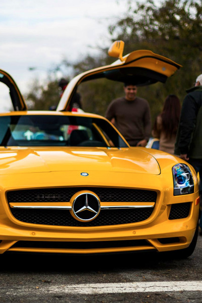 nuclevr:  this is actually the perfect color for an SLS