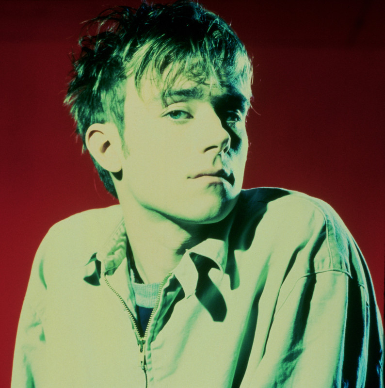 damonalbarn:  by Steve Double - 1995