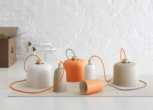 Fuse Lamps - Note Design