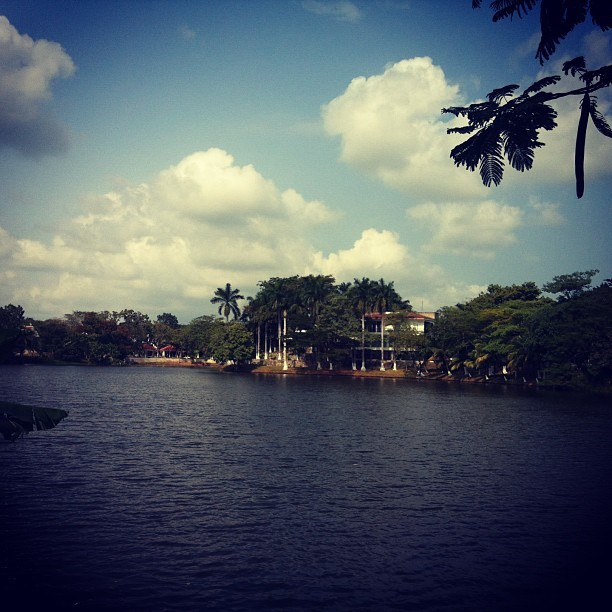 my hometown // Mi pueblo #instagram #nature #landscape #villahermosa #mexico #photooftheday
