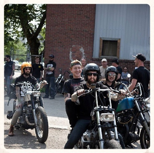 triple-six-crew:  pinned 2013